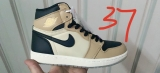 (Sale)Super Max Perfect Air Jordan 1 Mid Men And Women Shoes(no worry!good quality) -GCZX (3)