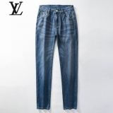 2021.3 LV long jeans man 28-38 (7)