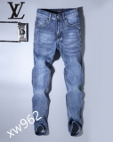 2021.3 LV long jeans man 28-38 (6)