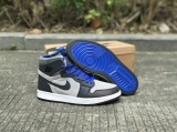 2021.4 Authentic Air Jordan 1 High OG Zoom Comfort X LPL Men Shoes-ZLDG