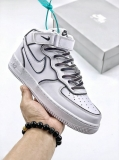 2021.4 Nike Super Max Perfect Air Force 1 MID Men And Women Shoes (98%Authentic)-JB (3)