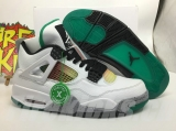 "2020.5 Authentic Air Jordan 4 ""Rasta""- ZL"