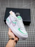 2021.4 Nike Super Max Perfect Air Force 1 Shadow Women Shoes (98%Authentic)-JB (4)