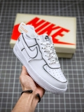 2021.4 Stussy x Nike Super Max Perfect Air Force 1 Men And Women Shoes (98%Authentic)-JB (11)