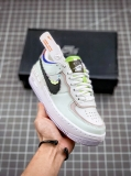 2021.4 Nike Super Max Perfect Air Force 1 Shadow Women Shoes (98%Authentic)-JB (13)